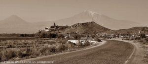Монастыри Армении - Это надо увидеть