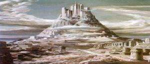 Храм Звардноц - Духовная концепция
