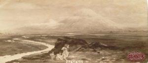 История Армении - Нескончаемый ряд войн