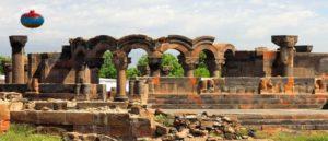 Архитектура и искусство Армении