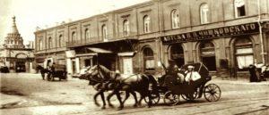 Вклад армян в город Баку