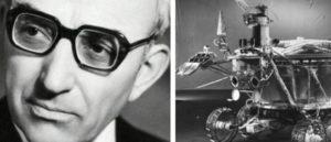 Создатель первых планетоходов