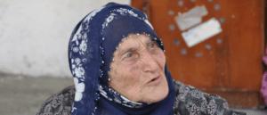 Последняя выжившая армянка