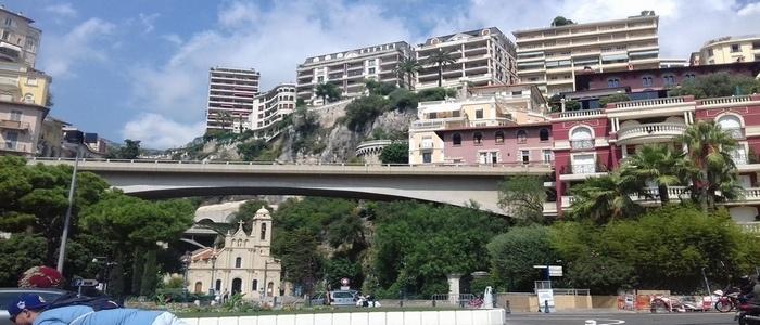 Два дня Армении в Монако