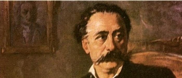 Тигран Чухаджян — Отец армянской оперы
