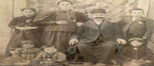История резни в Дерсиме