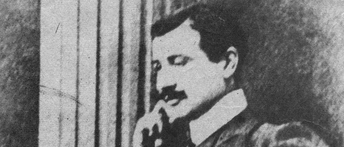 История большой любви Даниэла Варужана