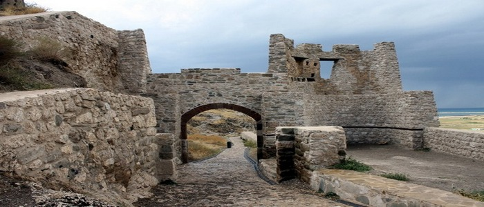 В Турции уничтожается наследие Ванского царства