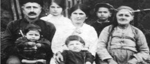История семьи Доваджян