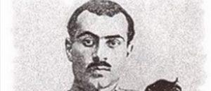 Вулкан армянского Геноцида