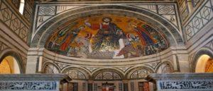 Святой Мина Царь Армянский