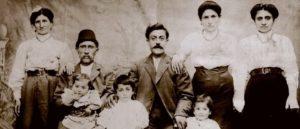 Из истории Геноцида армян