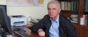 Левон Епископосян о науке