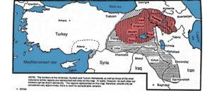 Кто такой армянин - Монте Мелконян