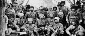 Армения на пути расистской идеи