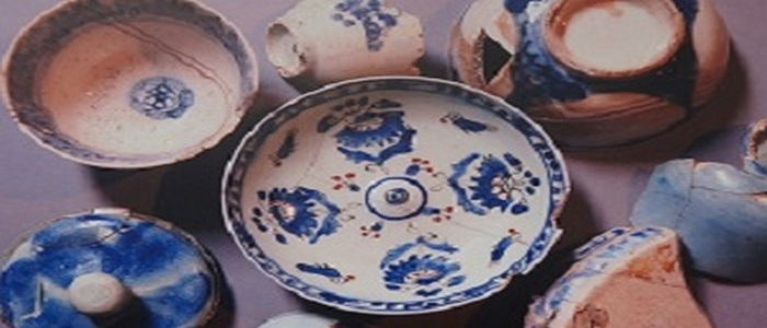 При раскопках в Ростовской области обнаружены чаши с армянскими надписями