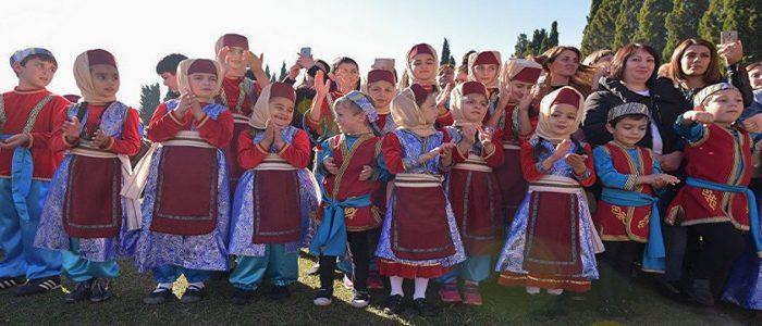 Армянский диалект Амшена и Грамматика амшенского языка