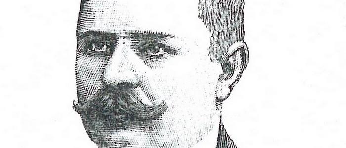 Каетан Абгарович — Польский писатель армянского происхождения