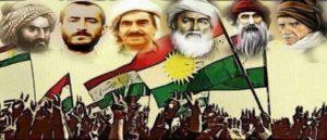 Кто такие курды - Монте Мелконян