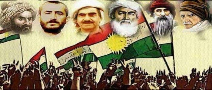 Кто такие курды — Монте Мелконян