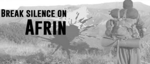 Африн - Геноцид армян 1915 год