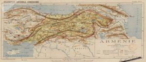 Армения согласно Парижской