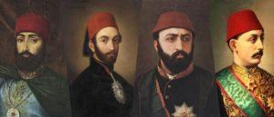 Османские Султаны вне стереотипов