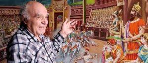 Скончался художник Рубик Кочарян