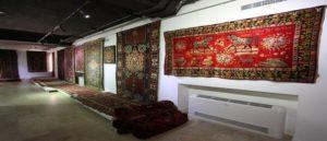 Музей ковров в Арцахе