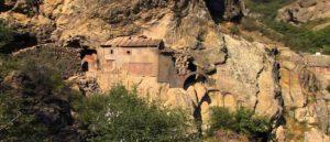 Армения - Живые камни