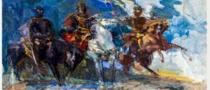Об ишханах Восточной Армении