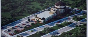 Армянская Апостольская Церковь в Эрбиле