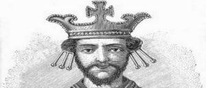 О кончине царя Левона II