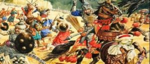 О гибели султана Джалаладина