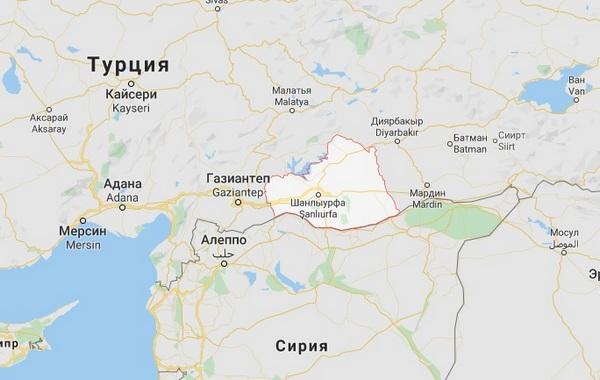 Провинция Урфа 2