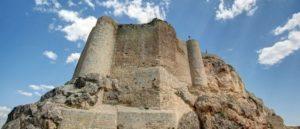 Крепость Харберд - Историческая Армения