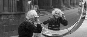 Фото пожилой армянки