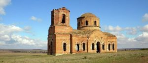 Армянский храм Сурб Карапет