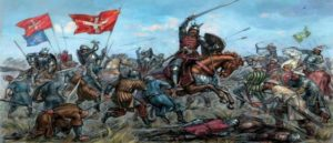 Битва Хетума - Правителя