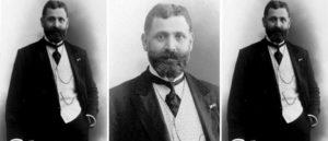 Назарет Тагаварян - Один из основателей
