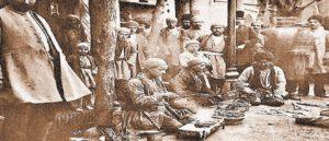 Армяне Ирана - Культура Персии