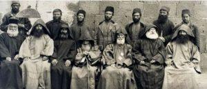 Из истории армян Дагестана