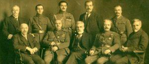 Уникальное фото делегации