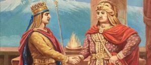 Древняя Армения и Понтийское Царство