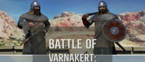 Битва при Варданакерте