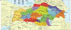 О набегах татар на Васпуракан