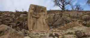 Руины Арсемии закрыты