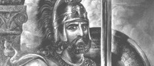 Армянское войско в V веке