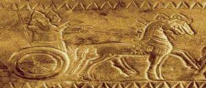Армянские конницы времен царей