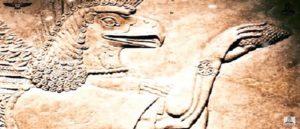 Армянское нагорье и Ануннаки